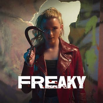 Freaky Officially Hits VOD Streaming Services On December 4th