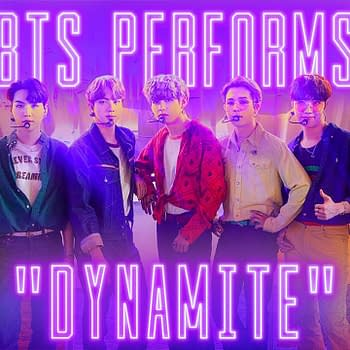 BTS Week Wrap-Up: Jimmy Fallon Thanks BTS Army Dynamite Finale