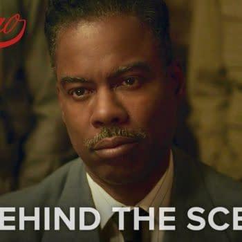 Fargo | Inside Installment 4: Chris Rock as Loy Cannon | FX