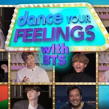 BTS Dances Their Feelings Reflect on HS Years Perform Black Swan
