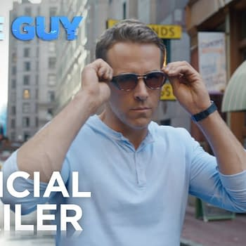 Free Guy: Ryan Reynolds in Matrix Meets Ready Player One [TRAILER]