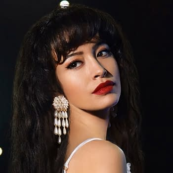Selena: The Series Promos TWD Star Christian Serratos as Famed Singer