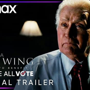 The West Wing Reunions Official Trailer Proves A Call to Action