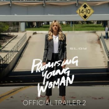 Promsing Young Woman Gets a New Trailer and Release Date [Finally]
