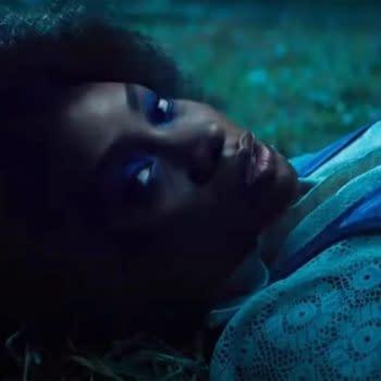 WandaVision stars Teyonah Parris as Monica Rambeau (Image: Disney+ screencap)
