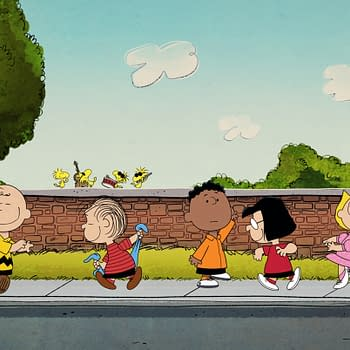 Snoopy Charlie Brown &#038 Friends Find a New Home at Apple TV+