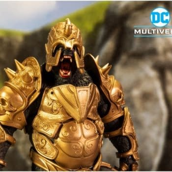 Injustice 2 and Flashpoint Getting New DC Figures from McFarlane Toys
