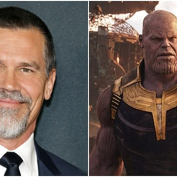 Josh Brolin Almost Turned Down Thanos Role In Avengers Films