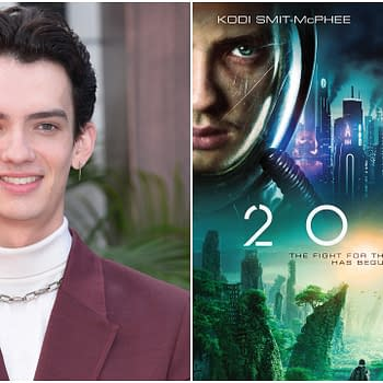 2067: Kodi Smit-McPhee Talks Films Organic Feel Ryan Kwanten X-Men