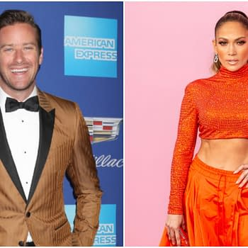 Armie Hammer and Jennifer Lopez to Star in Shotgun Wedding