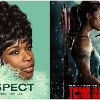 Aretha Franklin Biopic to August, Tomb Raider 2 Delayed Indefinitely