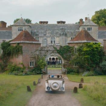 Rebecca Director Ben Wheatley Talks Finding the Perfect Manderley