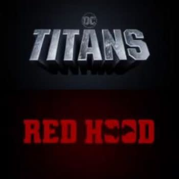 Titans Season 3 has something coming out this Monday. (Image: WarnerMedia)