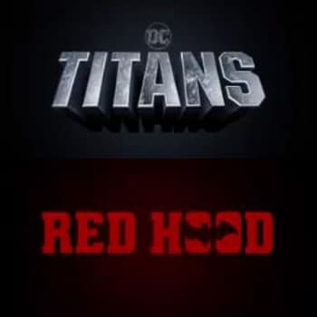 Titans: Whats a Little Toronto Snow to the Season 3 Production Team