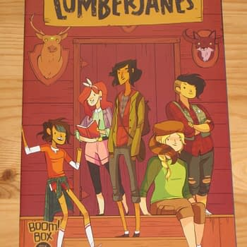 Speculator Corner: Lumberjanes Prices Double After HBO Max News