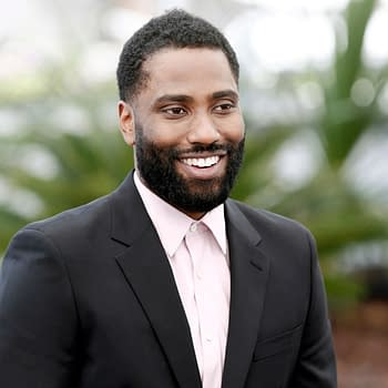 John David Washington Joins David O. Russells New Film
