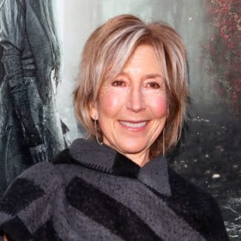 """Lin Shaye at the """"The Curse Of La Llorona"""" Premiere at the Egyptian Theater on April 15, 2019 in Los Angeles, CA. Editorial credit: Kathy Hutchins / Shutterstock.com"""