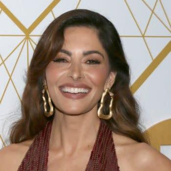 Sarah Shahi Joins the Cast of Black Adam