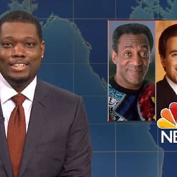 What SNL Couldnt Do in 13 Minutes That Michael Che Did in 10 Seconds