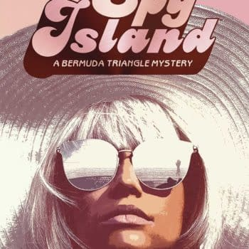 Spy Island #2 Review: Not Much Happening