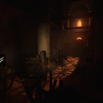 Latest Amnesia: Rebirth Trailer Is Appropriately Chilling