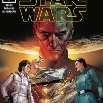 Star Wars #7 Review: Very Engaging Storytelling
