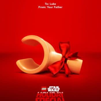 LEGO Star Wars Holiday Special: Rey vs Vader, Obi-Wan Trifecta & More