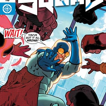 Suicide Squad #10 Review: Urgency and Momentum