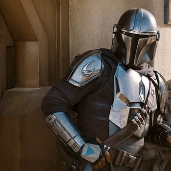 The Mandalorian S02 The Marshal: A Ghost From Star Wars Lore Emerges
