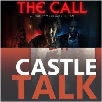 Erin Sanders on Starring in 80s Supernatural Horror The Call