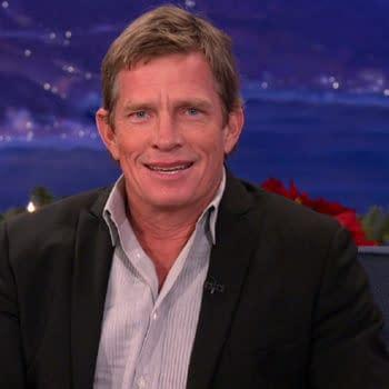 The New Series 'The Texanist' Will Star Thomas Haden Church