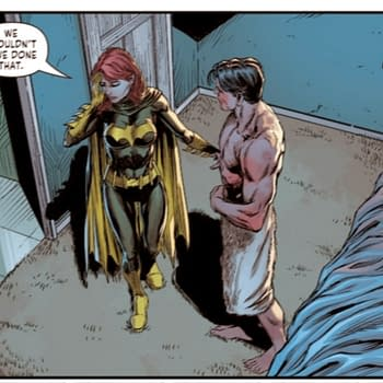 Jason Todd Complicated Love Life In Three Jokers #3 and Red Hood #50