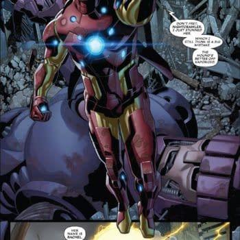 X-Men Preview