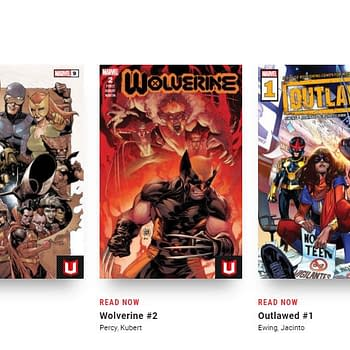 Marvel Unlimited Publication Delay Drops From Six To Three Months