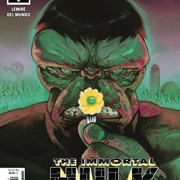 The Immortal Hulk: The Threshing Place #1 Review: A Marvel Massacre