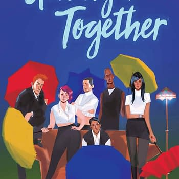 Getting it Together #1 Review: Comics Crossover Appeal