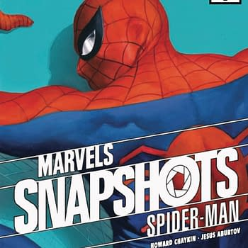 Spider-Man: Marvels Snapshots #1 Review: A Good Idea