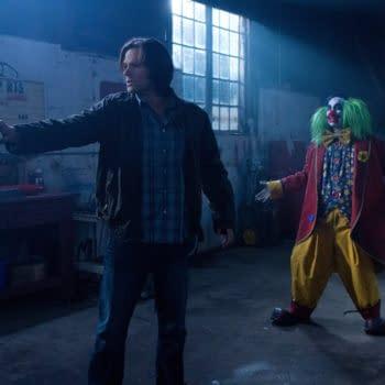 Supernatural is having a Halloween marathon (Image: TNT)