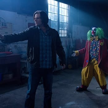 Supernatural: TNT Marathon Lets Fans Spend Halloween with Sam &#038 Dean