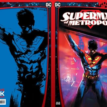 Jock Nick Derington and Matt Taylors DC Future State Team Variants