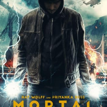 Check Out The Trailer For Saban Films Mortal, Out November 6th