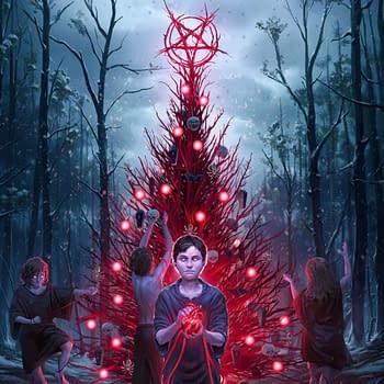 New Horror Anthology Film Deathcember Trailer Is Here