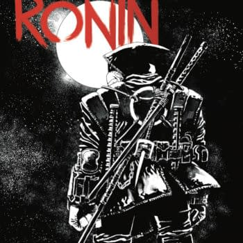 TMNT: The Last Ronin #1 Sells For $50 After IDW Short 130,000 Orders