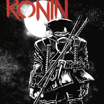 TMNT: The Last Ronin #1 Sell For $50 After IDW Short 130000 Orders