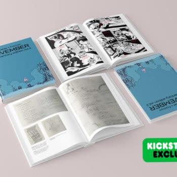 """Matt Fraction """"How-To-Write"""" Guide For Elsa Charretier's Kickstarter"""