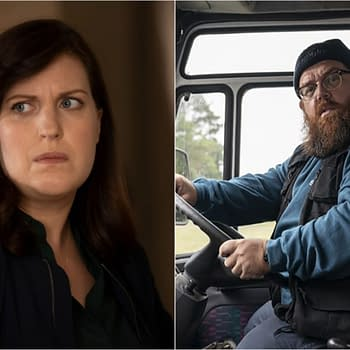 Why Women Kill: Allison Tolman Nick Frost Join CBS All Access Series