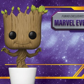 Funko Announces New Marvel Event for FunkoShop Today