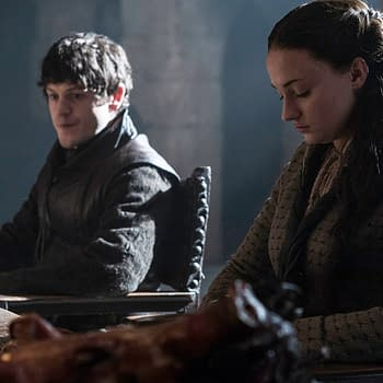 Game of Thrones: Iwan Rheon Dreaded Filming Sansa Stark Rape Scene