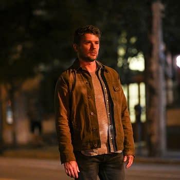 Big Sky: David E. Kelley Cast Talk Series Mysteries Preview Opener