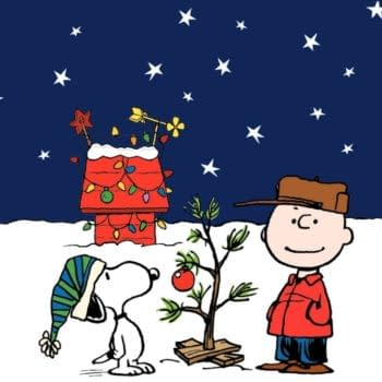 Peanuts holiday specials are coming to PBS (Image: Apple TV+)